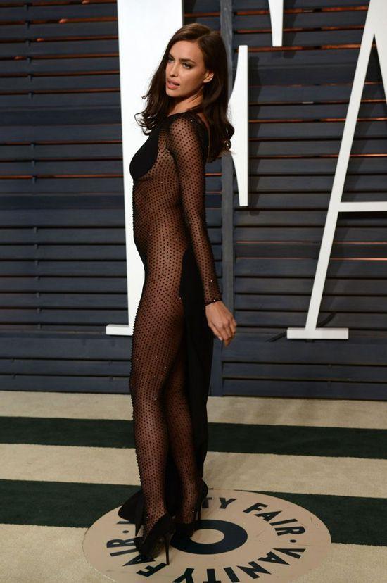 Justin Bieber podrywał... Irinę Shayk!