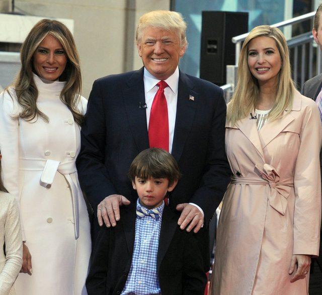 Ivanka Trump pokazała zdjęcie a internauci piszą, że jest głupia