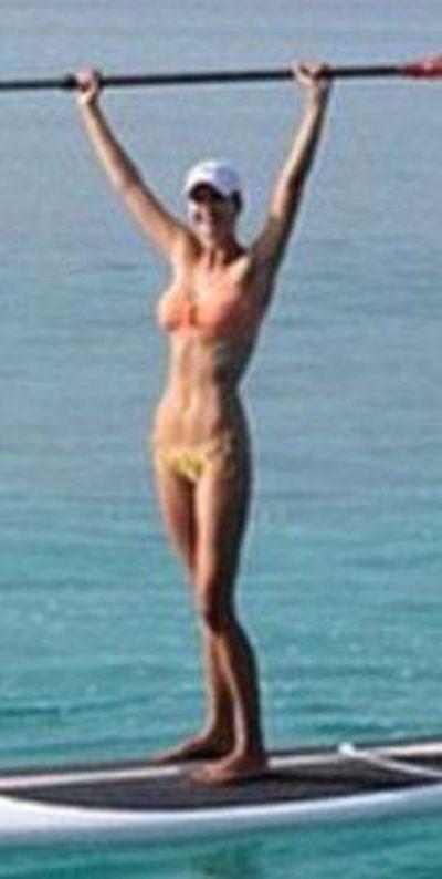 Co powiecie na Ivankę Trump w bikini? (FOTO)