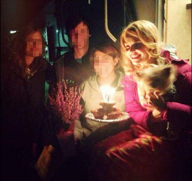 Iza Miko urodziny świętowała w jacuzzi (FOTO+VIDEO)