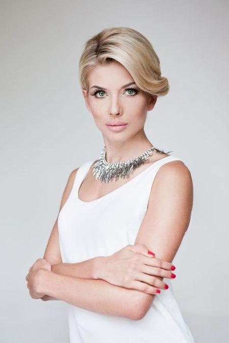 Łukomska-Pyżalska chce zostać prezydentową Poznania