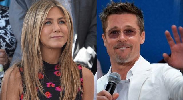 Matka Brada Pitta: Wracaj z Jen!