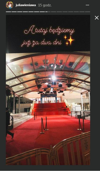 Wieniawa i Jessica już grzeją się w Cannes. Pokazały stylizacje!