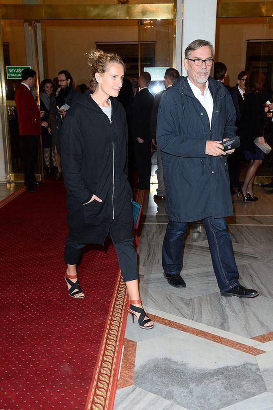 Gwiazdy na premierze opery Diabły z Loudun (FOTO)