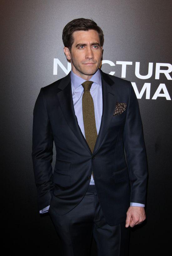 Zapytany o Taylor Jake Gyllenhaal udzielił mrożacej odpowiedzi