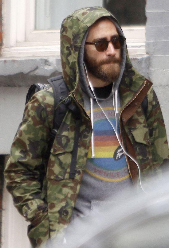 Miłość Jake'a Gyllenhaala i Rachel McAdams kwitnie