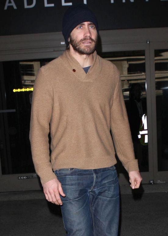Taylor Swift oddała cnotę Jake'owi Gyllenhaalowi, a on...