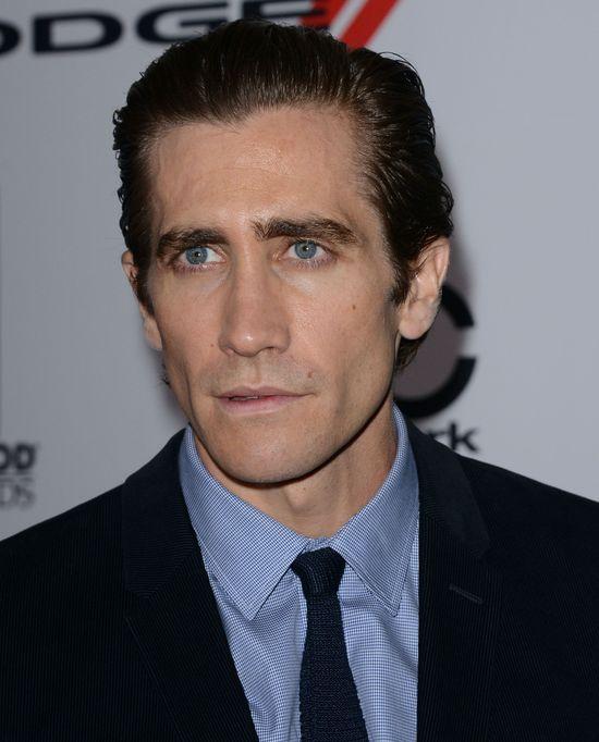 Jake Gyllenhaal - ależ on się zapuścił! (FOTO)