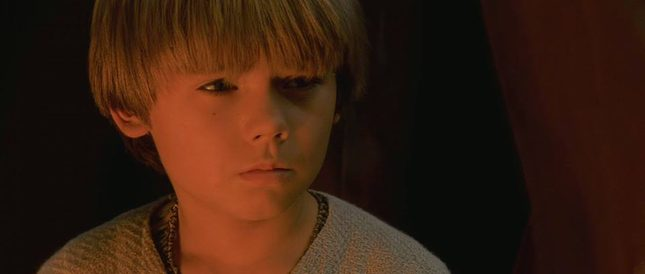 Jake Lloyd, czyli Anakin Skywalkwer, ma duży problem