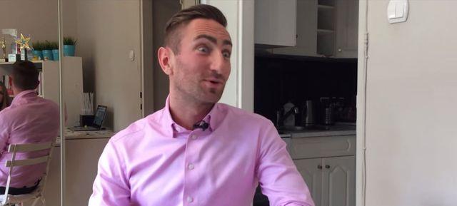 Kaczorowska zdradzi�a, dlaczego zostawi�a partnera (VIDEO)
