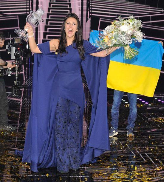 Edyta Górniak komentuje występ Jamali