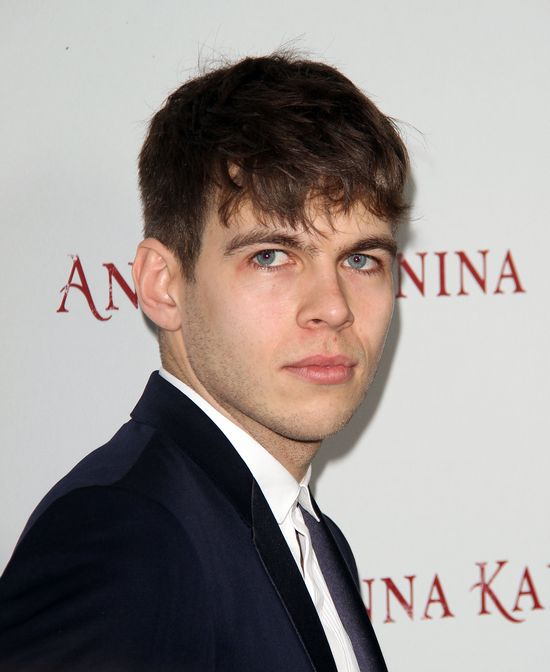 Keir Knightley i James Righton wzięli ślub!