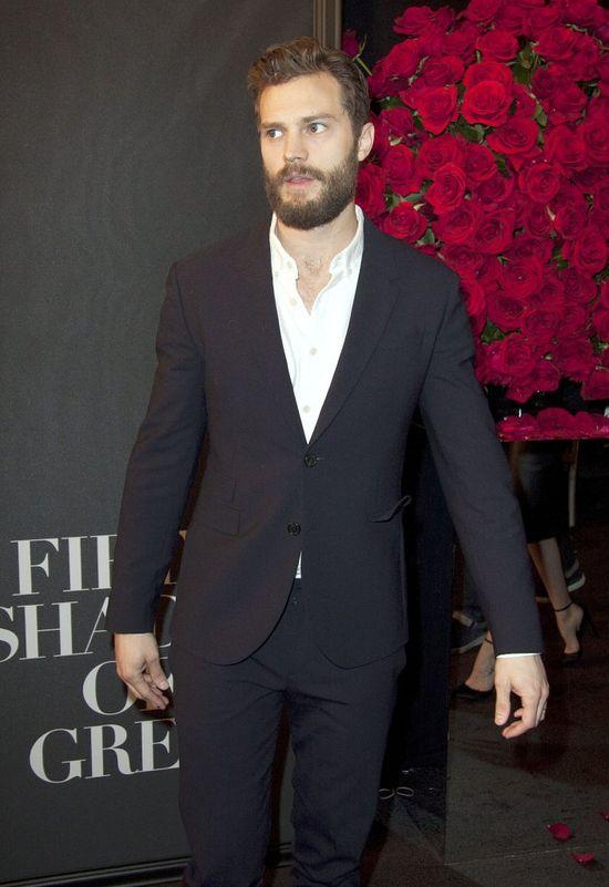 EL James zostanie reżyserką Ciemniejszej strony Greya?