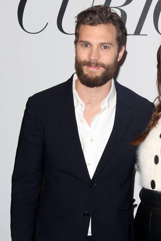 Ile Jamie Dornan zarobi na drugiej części Greya?