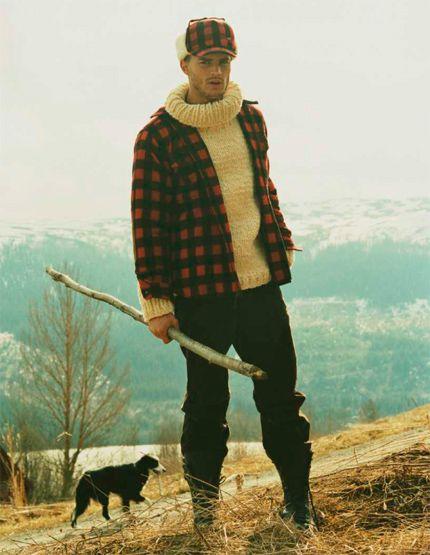 Jak wyglądał Jamie Dornan 12 lat temu? (FOTO)