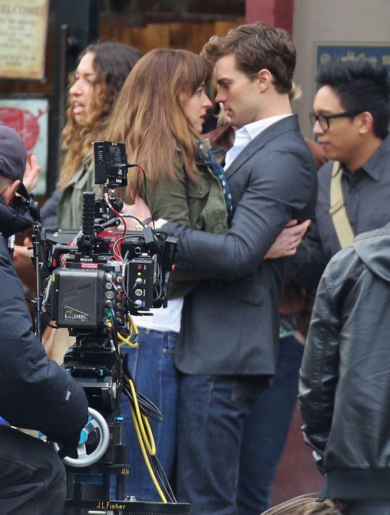Praca na planie 50 twarzy Greya wre (FOTO)