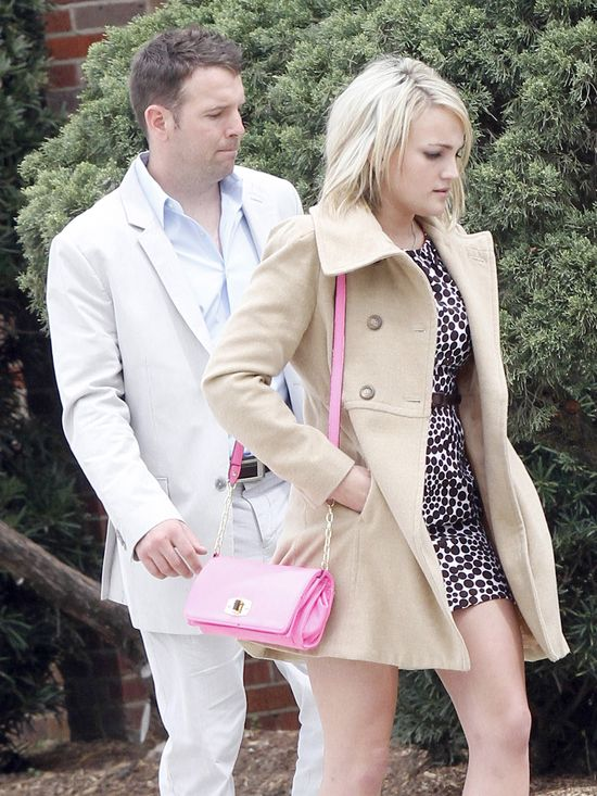 Siostra Britney Spears wydała singiel (VIDEO)