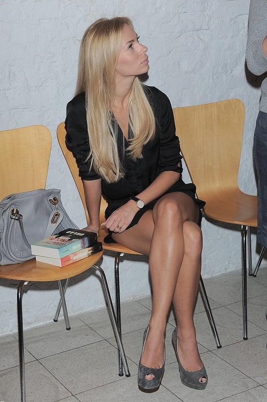 Izabela Janachowska robi się coraz szczuplejsza (FOTO)
