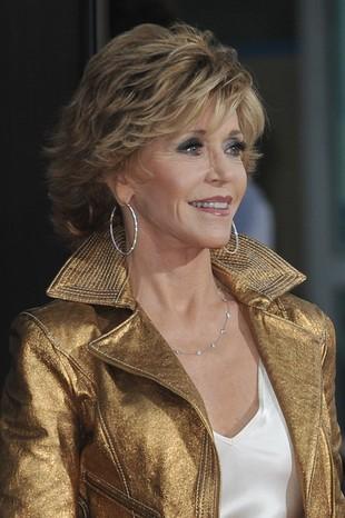 Jane Fonda: Nigdy nie miałam lepszego życia erotycznego!
