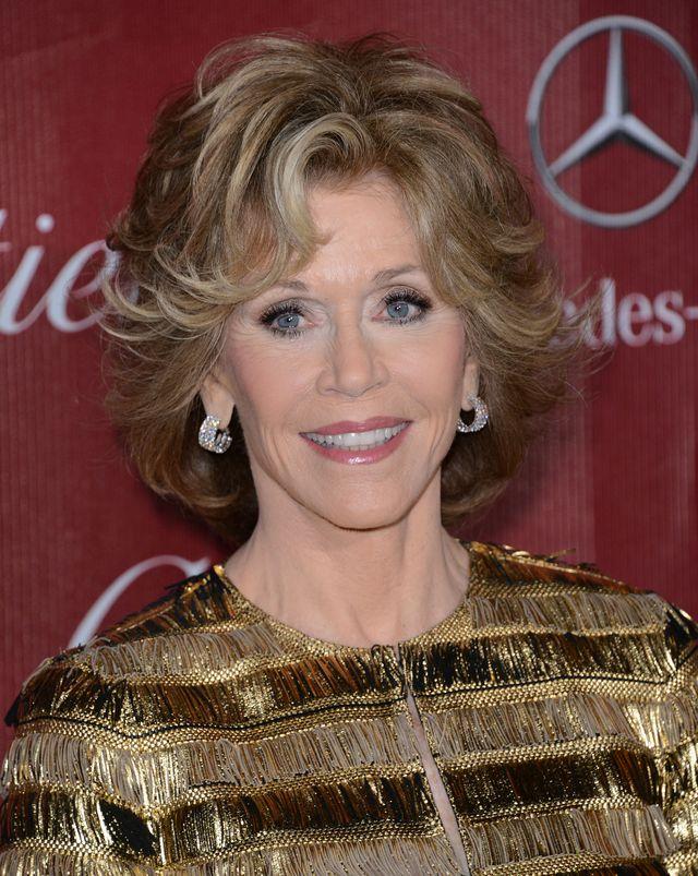 76-letnia Jane Fonda zdradziła sekret swojej urody (FOTO)