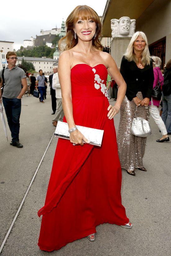 Jane Seymour rozwodzi się po 20 latach małżeństwa