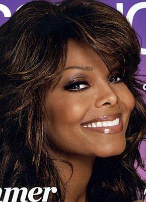 Janet Jackson nigdy nie czuła się tak dobrze w swoim ciele