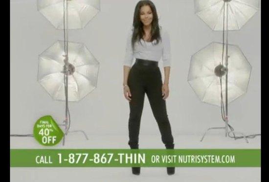 Zobaczcie, jak schudła Janet Jackson [FOTO+VIDEO]