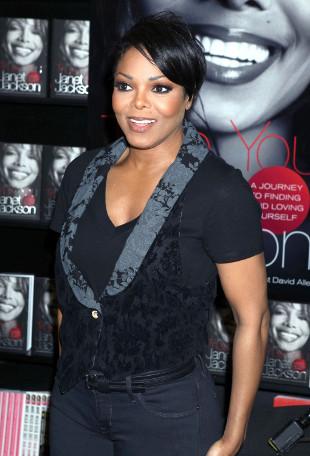 Janet Jackson wzięła cichy ślub