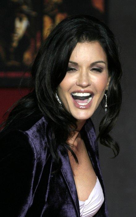 Usta Cameron Diaz to przy jej uśmiechu pikuś (FOTO)