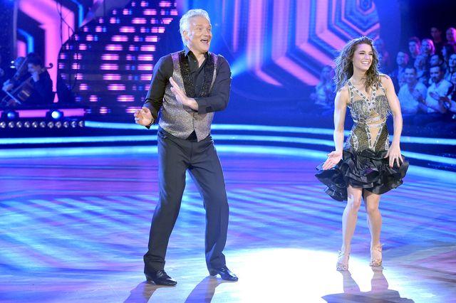 Na Insta Jarosława Kreta: W twoim wczorajszym tańcu widziałam straszną OLEWKĘ