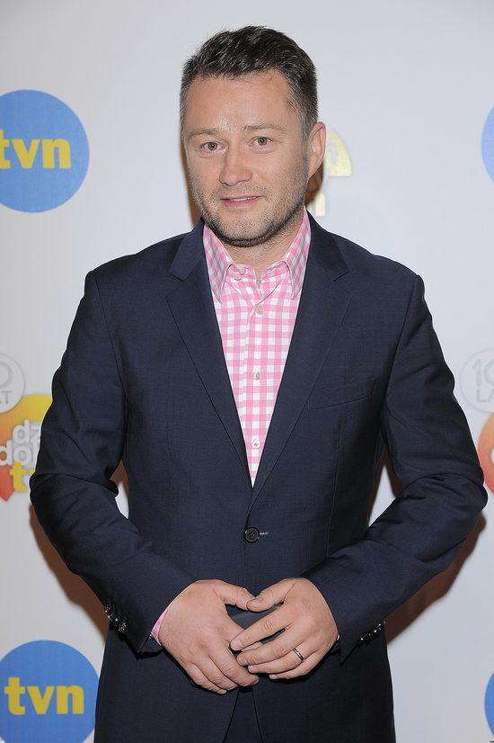 Jarosław Kuźniar: Jestem gejem!