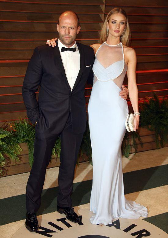 Rosie i Jason - najpiękniejsza para na balu? (FOTO)
