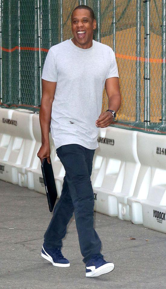 Jay Z - to on pojednał Taylor Swift i Kanye Westa