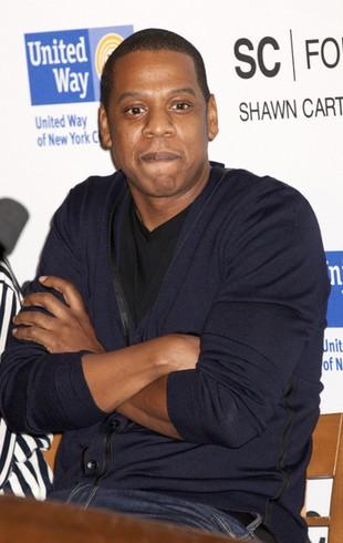 Jay-Z o Blue Ivy: To będzie najbardziej zepsute dziecko