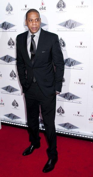 Jay-Z – pierwsze publiczne wystąpienie, odkąd został ojcem