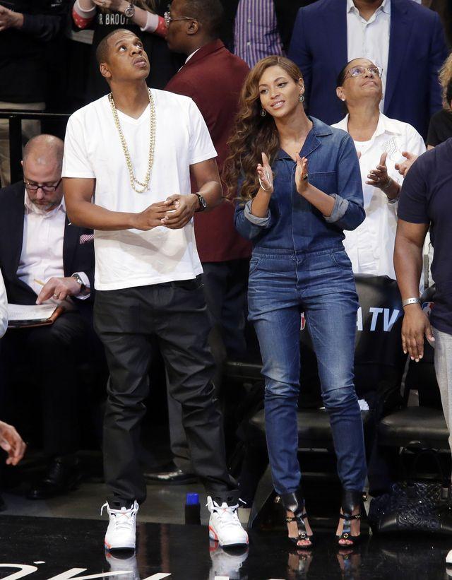 Wkurzony Jay Z zatrudnił wegańskiego kucharza, by gotował dla Beyonce