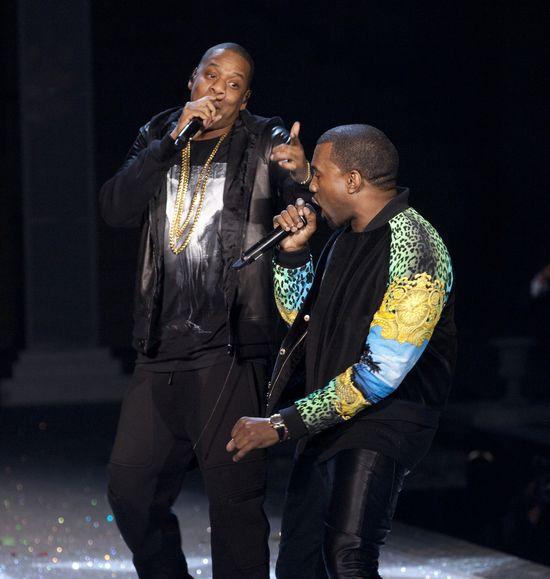Jay Z i Beyonce jednak pojawią się na ślubie Kimye?