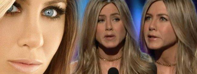 Jennifer Aniston powinna iść na odwyk?