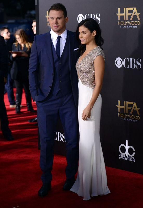 Jenna Dewan chce zajść w ciążę z zaskakujących powodów