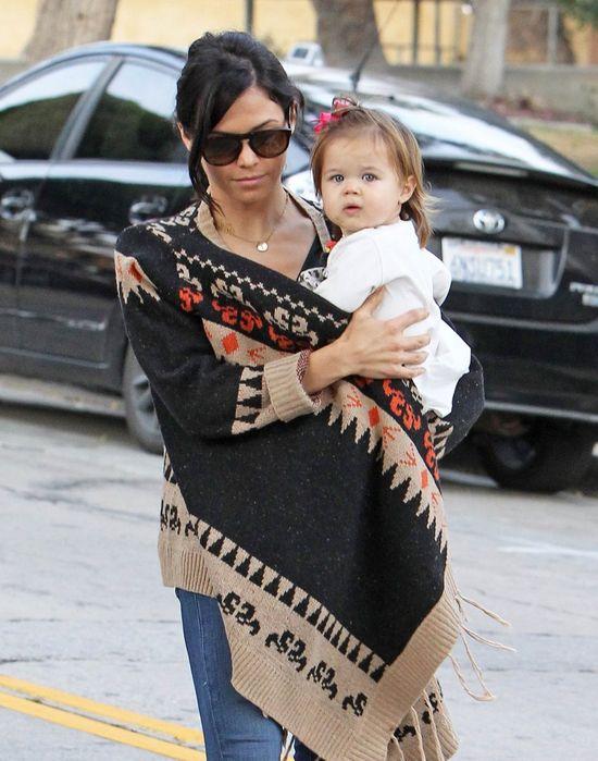 Jenna Dewan o poworcie do figury sprzed ciąży