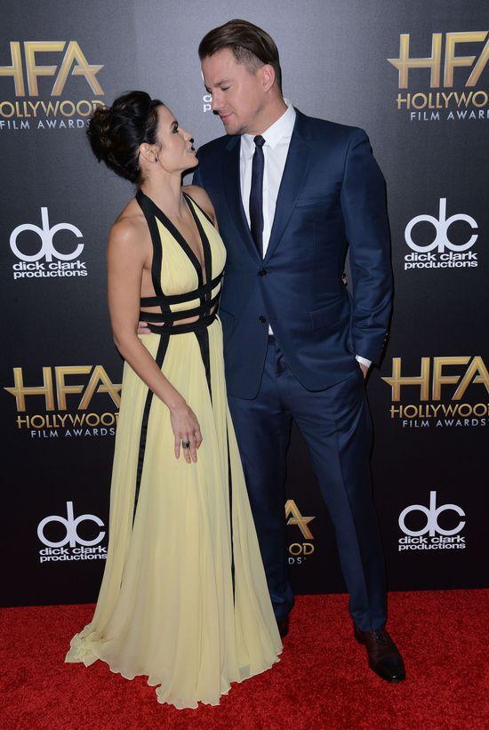 Jenna i Channing Tatum zostaną po raz drugi rodzicami!