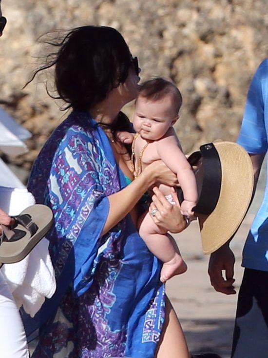 Jenna Dewan zapytana o kolejne dziecko odpowiedziała...