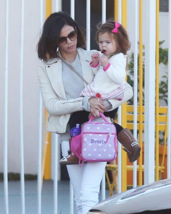 Jenna Dewan jednak w ciaży? Channing marzy o chłopcu