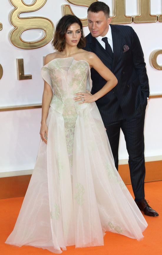 Jenna Dewan i Channing Tatum ROZWODZĄ SIĘ!