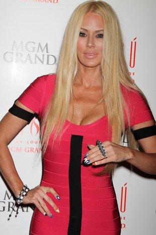 Jenna Jameson będzie agitować na rzecz Mitta Romney'a