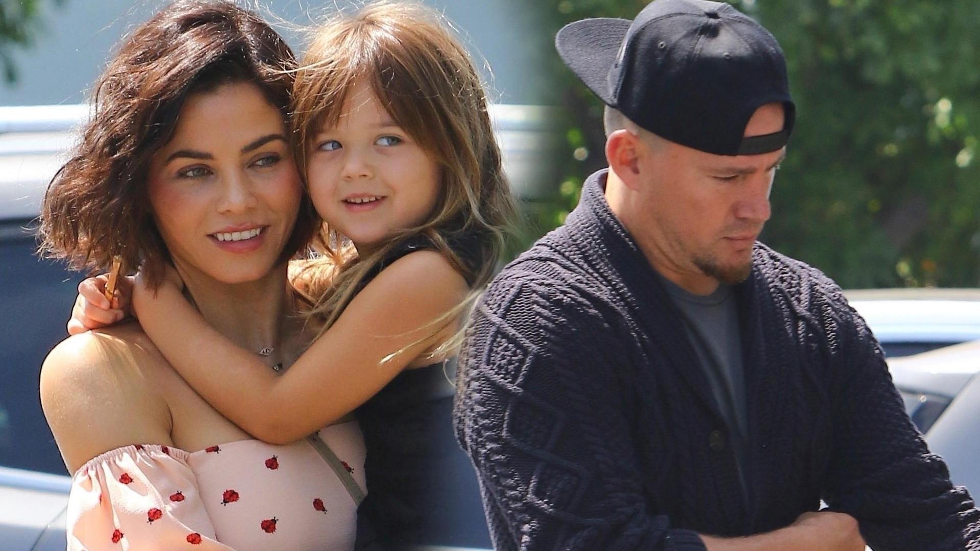 Jenna Dewan i Channing Tatum chcą do siebie wrócić?