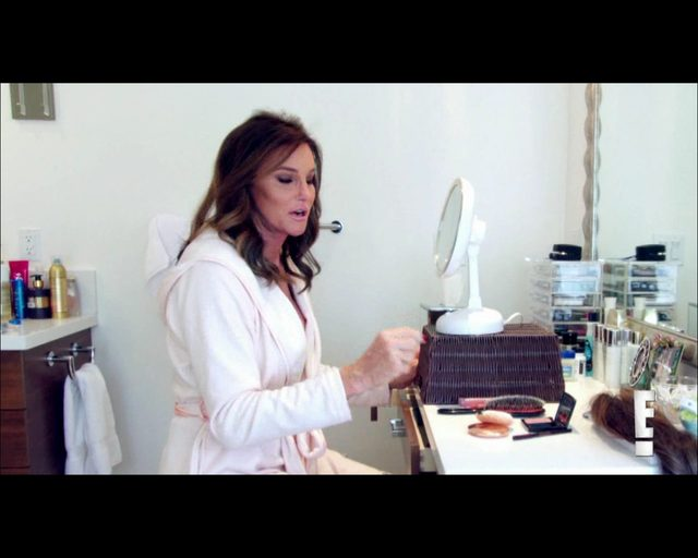 Cait Jenner ma ju� sw�j reality show [VIDEO]