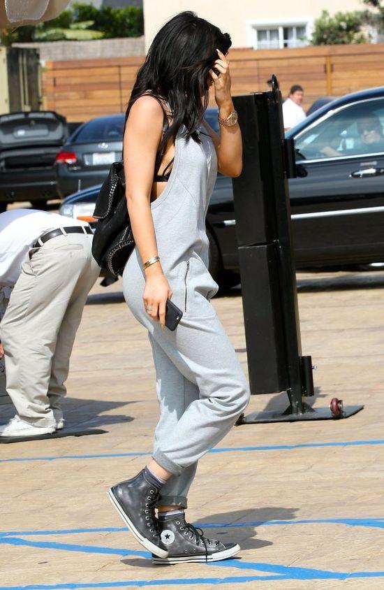 Siostry Jenner potrafią zwrócić na siebie uwagę (FOTO)