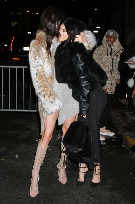 Tak Jennerki promują swój biznes (FOTO)