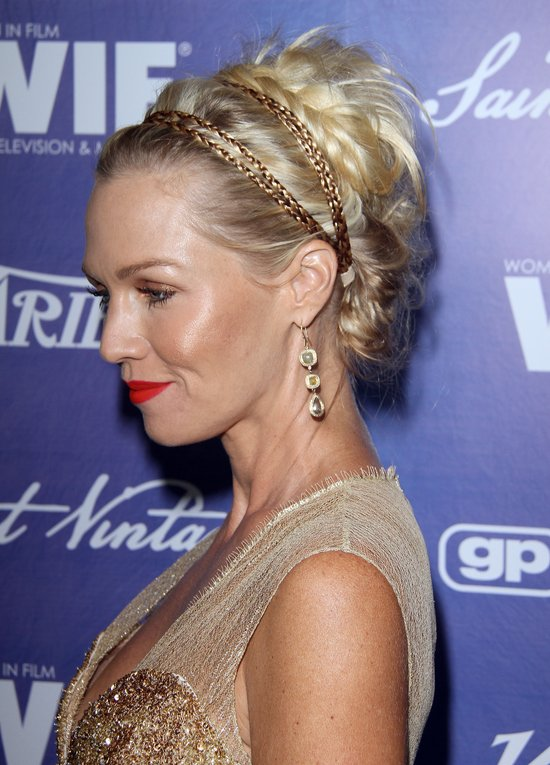 People oszpecił Jennie Garth (FOTO)